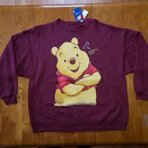 New Pooh Sweater